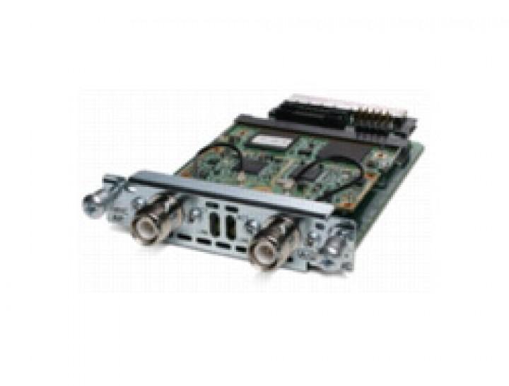 8-PORT async/sync serial HWIC HWIC-8A/S-232.