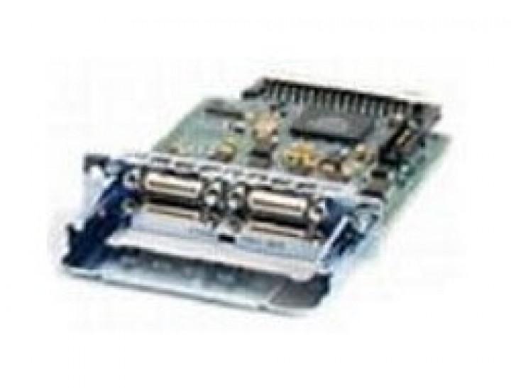 Buy HWIC-4A/S, HWIC Modules - 4-Port Async/Sync Serial.